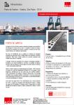 Porto de Santos_drenagem para portos